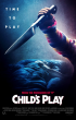 Filmposter Child's Play (16+)