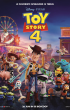 Filmposter Toy Story 4 (NL)