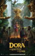 Filmposter Dora and the Lost City of Gold (Engelstalig)